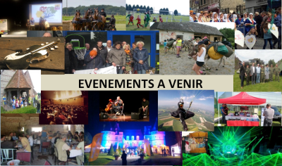 Notre canton a du talent - Neufchatel en bray - Evenements